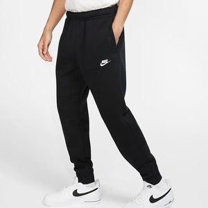 NWT Mens Nike Sportswear Club Fleece M